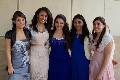 Senior Banquet 2013