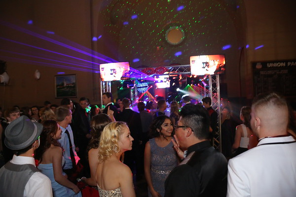 Melba High School Prom 2016