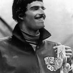 Two things marked the 1972 Summer Olympics in Munich--American swimmer Mark Spitz's seven-gold medals and the Palestinian terrorists holding Israeli athletes hostage and the violent end to the incident.