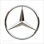 One of the world's most recognized trademarks is the Mercedes Benz hood ornament. Daimler Benz is headquartered in Stuttgart, Baden Wuerttemberg, in southwestern Germany.