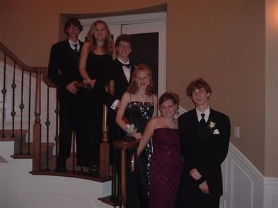 Homecoming Oct 22 2005