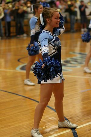 Homecoming Parade 2009