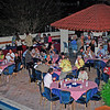 Howey '73 - Dinner at the Pool
