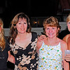 Howey '73 - Barbara, Sue, Holly, Chris