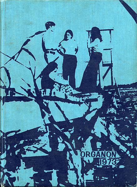 00 - Howey Academy 1973 - ORGANON 1973