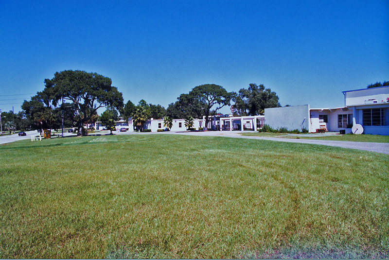 Howey Academy Campus 1999