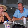 Picnic Chris Ashley and Husband