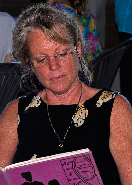 Picnic Barbara Williamson