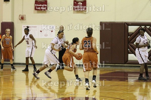 Killeen vs Hutto 12_27_11