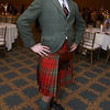 Innovation Academy Charter School prom, at Westford Regency. Tristan Row of Groton came in what was something like his great-grandfather's kilt. (SUN/Julia Malakie)