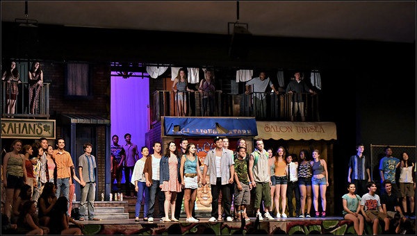 """IN THE HEIGHTS""- MAY 2015"