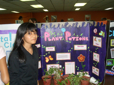 ISKL Science Fair