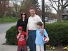 Lori, Greg, Henry & Sam