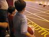 Henry and Sam watch basketball