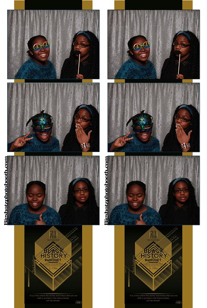IWU, Black History Banquet