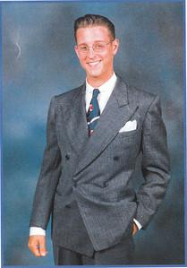 In Memoriam John Sliskovich, class of '02