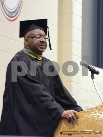 Mr. Newness guest speaker