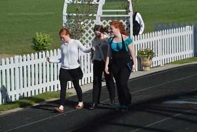 Ithaca High School 2014 Graduation