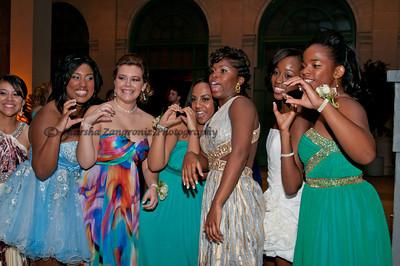 JFK Prom 2010