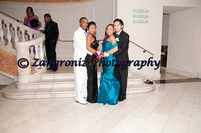 JFK Prom 2011