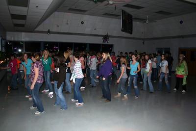 JH Mardi Gras Dance