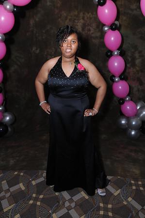 Jackson-Olin High School Prom 2013