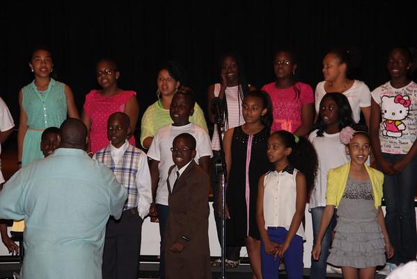 Jaden Chorus Choir