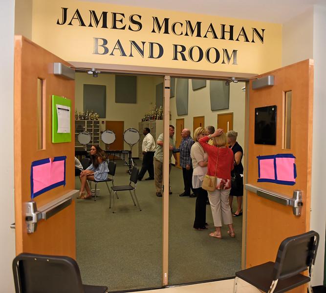 Jim McMahan
