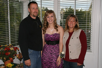 Jefferson Homecoming 2009