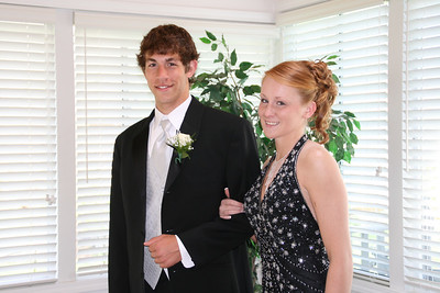 Jefferson Prom April 2007