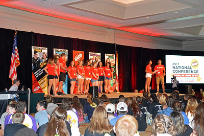 National SADD Youth Leaders
