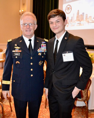 2018 03.23 West Point Society Founders Day Dinner