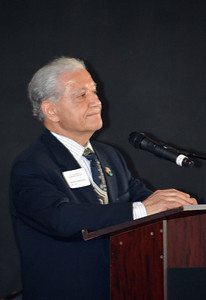 Vincente Genovese, Executive Director of the Ceremony