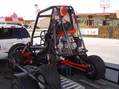 Jim mini baja west 2004