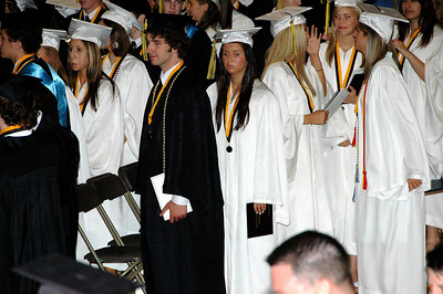 Jon's High School Graduation