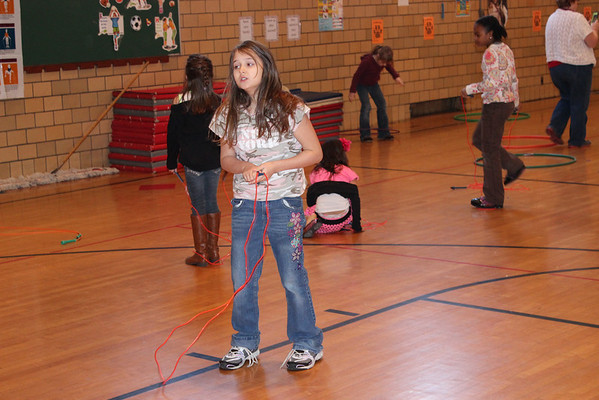 Jumprope For Your Heart 2014