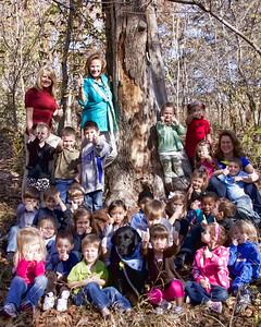 Junior Kindergarten 2011-2012