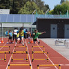Julia in the hurdles