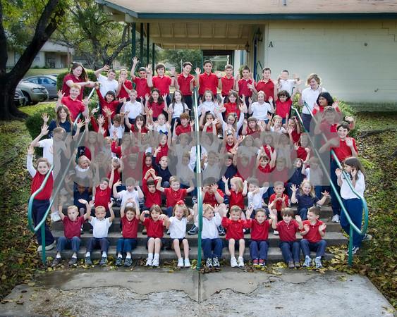 KCS Fun Group Photo