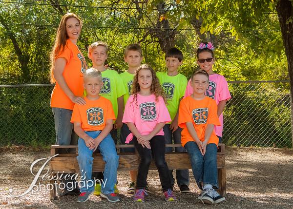 KCS 3rd Grade 2014-15