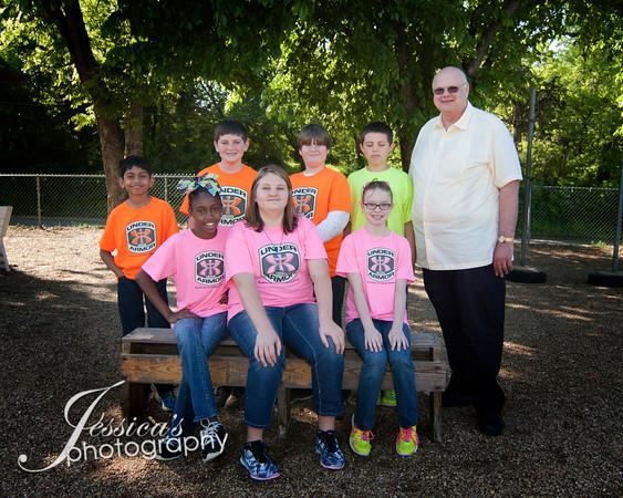KCS 5th Grade 2014-15