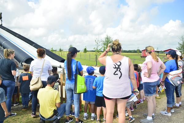 KJ Field Day Kindergarten