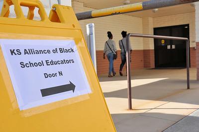 KS Alliance of Black School Educators 27th Annual Conf June 15, 2012