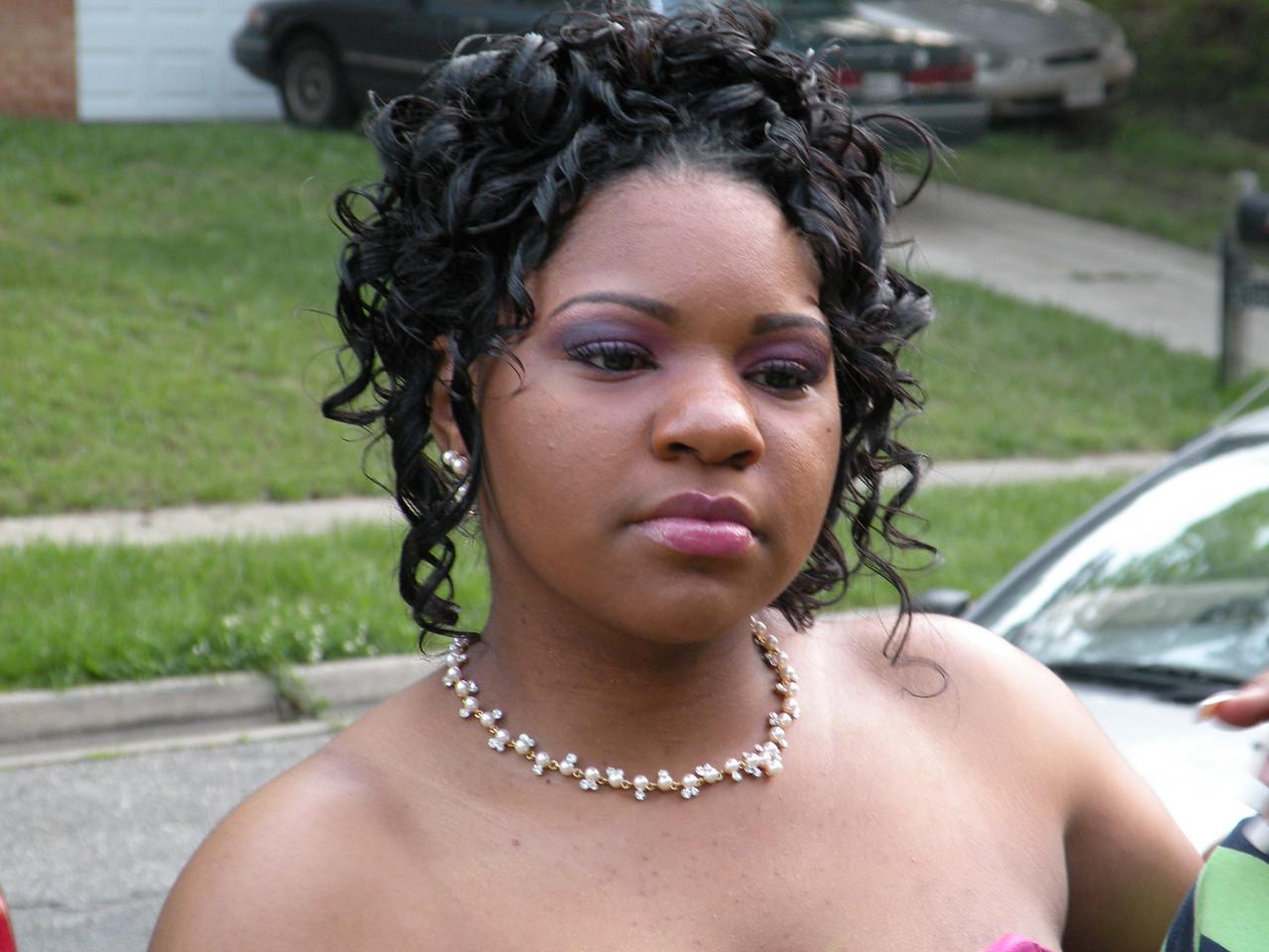 Karen's Senior Prom 2009 014