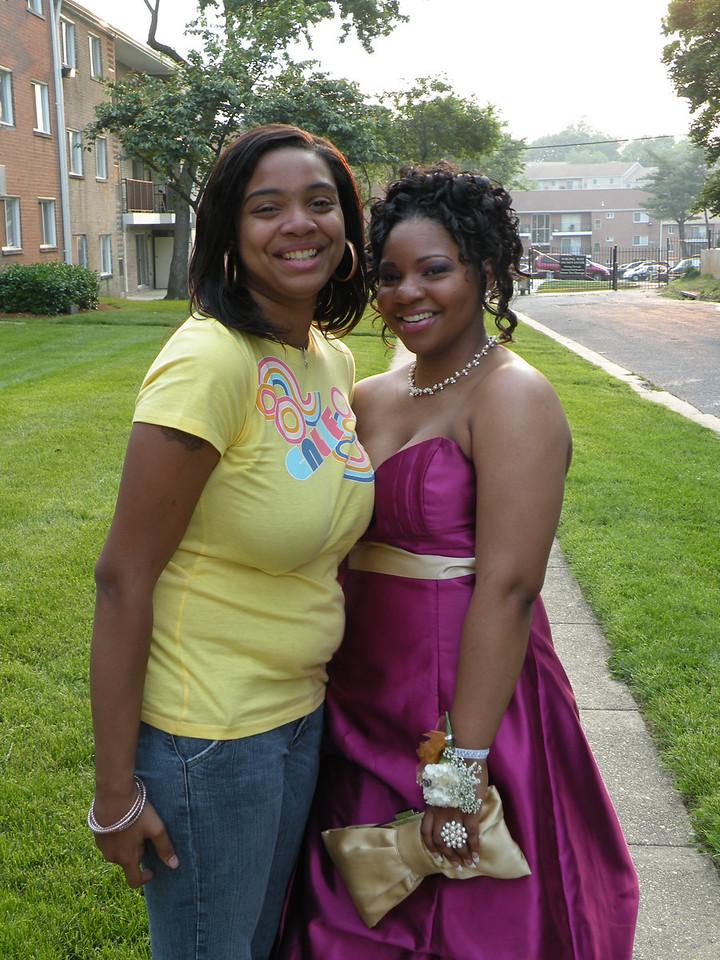 Karen's Senior Prom 2009 035