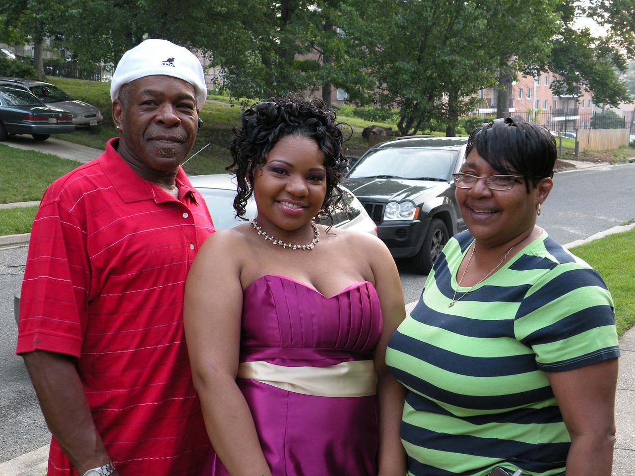 Karen's Senior Prom 2009 016