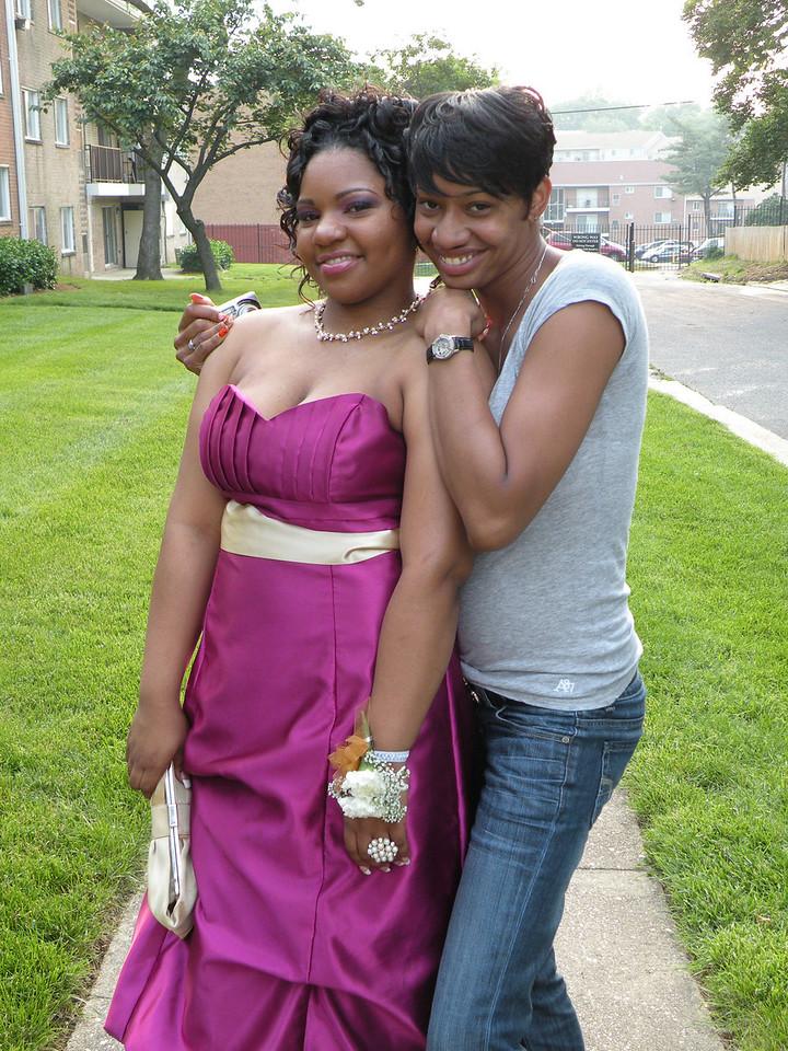 Karen's Senior Prom 2009 034