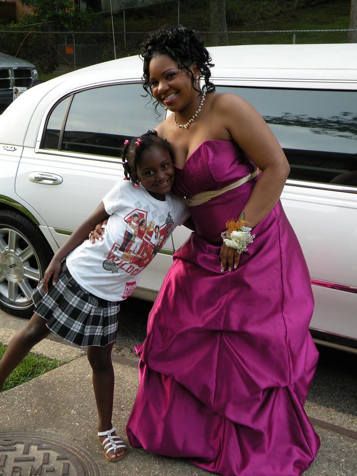 Karen's Senior Prom 2009 067