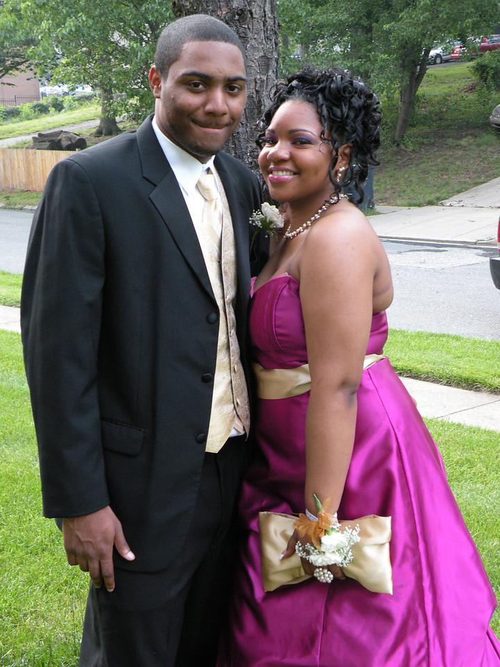Karen's Senior Prom 2009 008