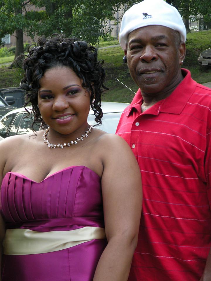 Karen's Senior Prom 2009 017